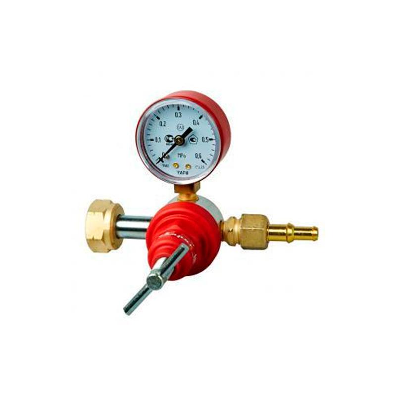 регулятор давления газа пропана
