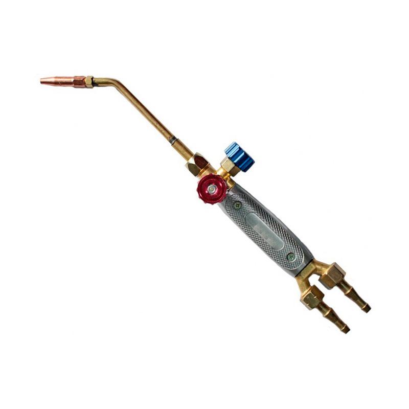 Горелка газовая для сварки пропаном